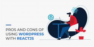 Wordpress with ReactJS