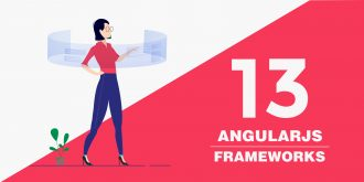 AngularJS Frameworks