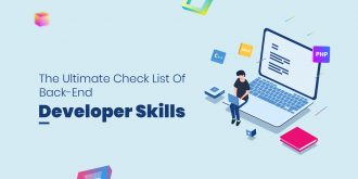 back end developer skills
