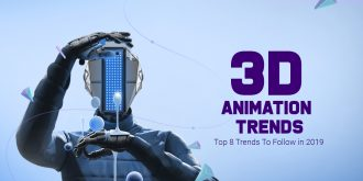 3d Animation trends in 2019