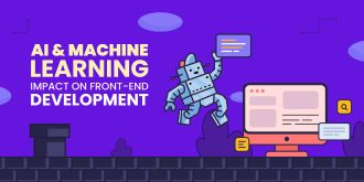AI & front-end development
