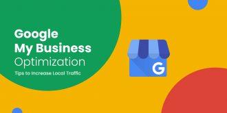 Google My Business Optimization