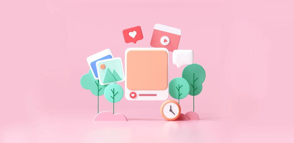 Evolution of Digital Marketing - The Timeline