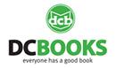 DC BOOKS
