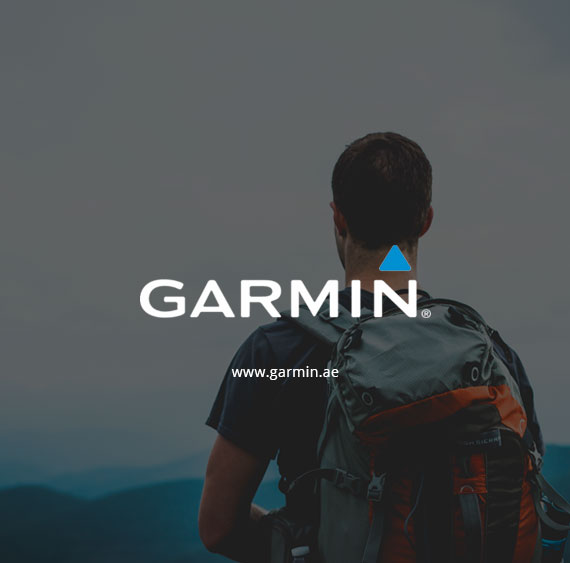 ecommerce development of Garmin
