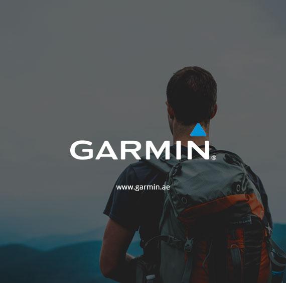 ecommerce development of Garmin