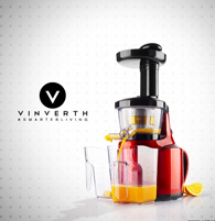 Corporate Branding of Vinverth